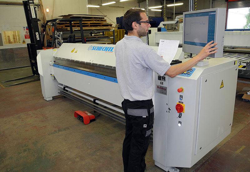 ISD Manufacturing