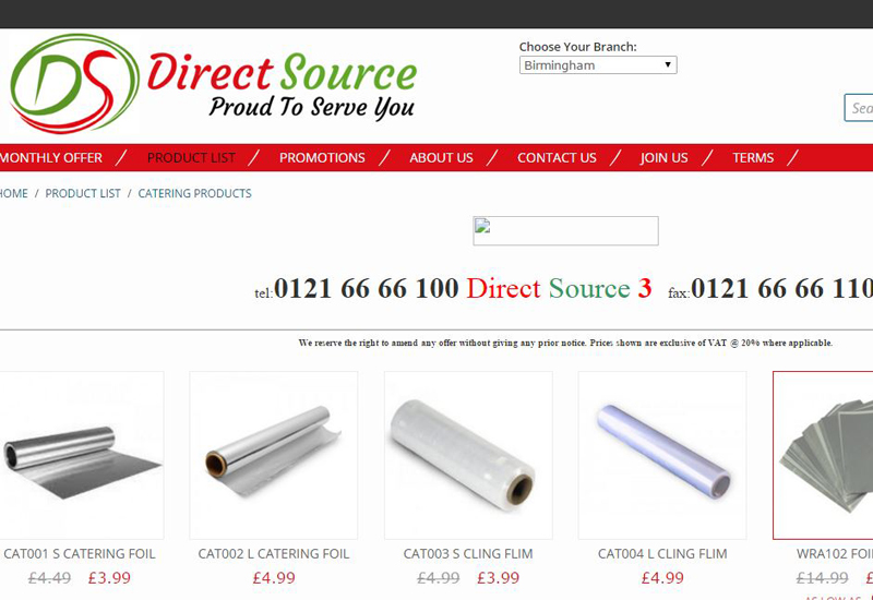 Direct Source site crop