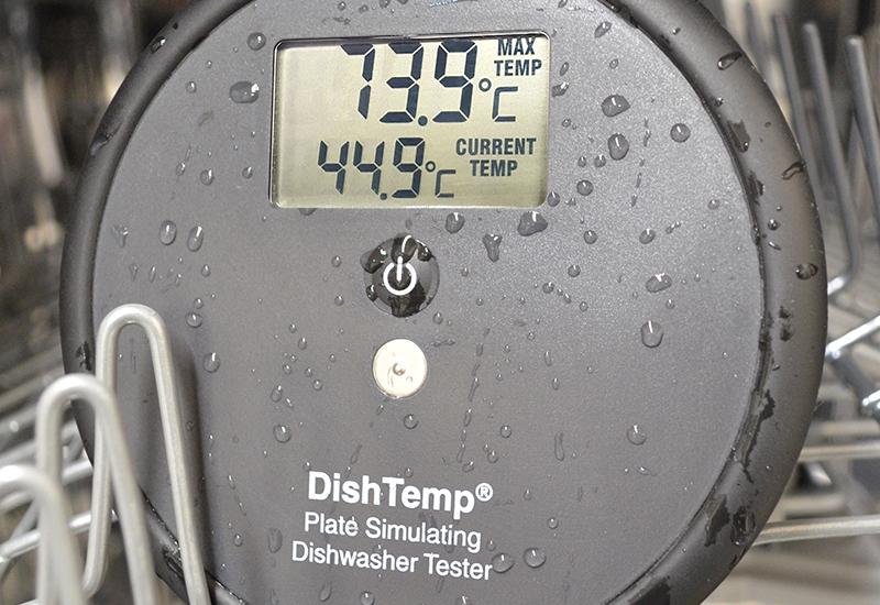 810-280 DishTemp  Dishwasher crop