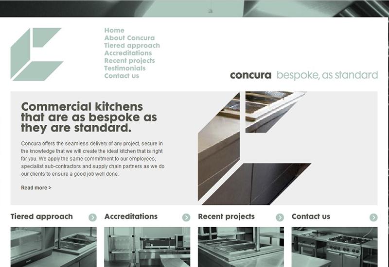 Concura website crop