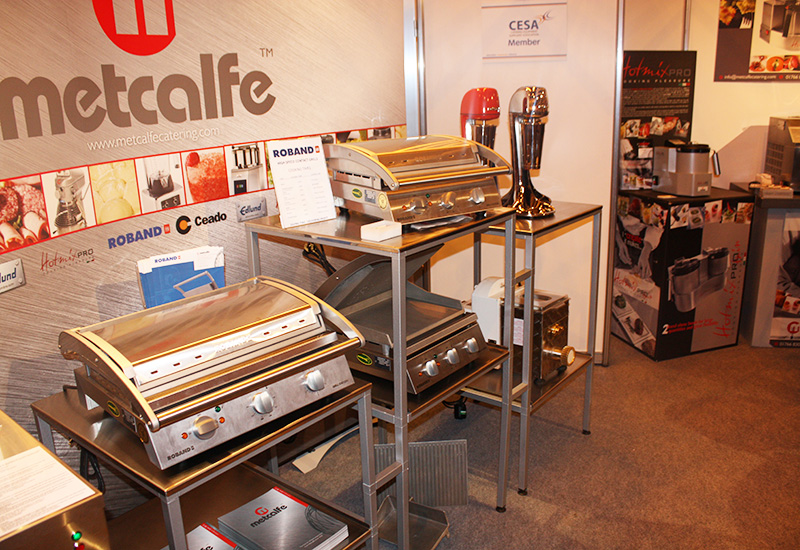metcalfe slicer and mixer