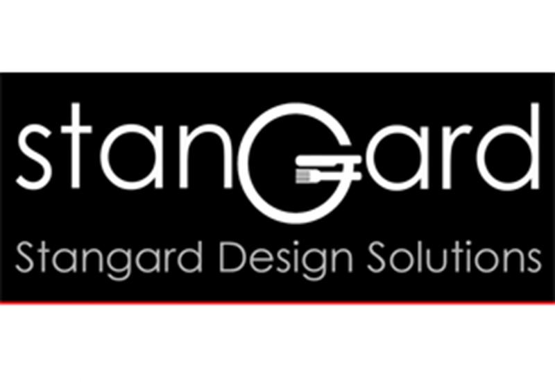 Stangard logo crop