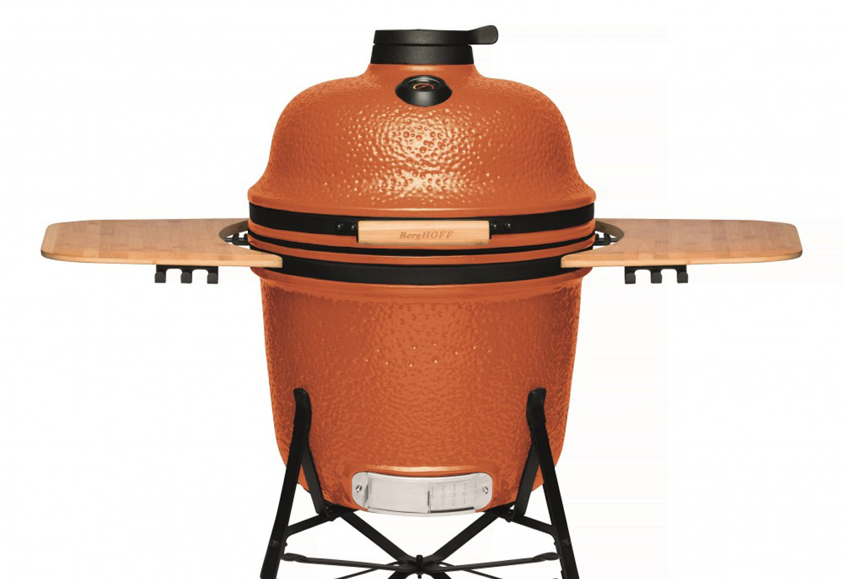 Berghoff Kamado BBQ from Sous Vide Tools