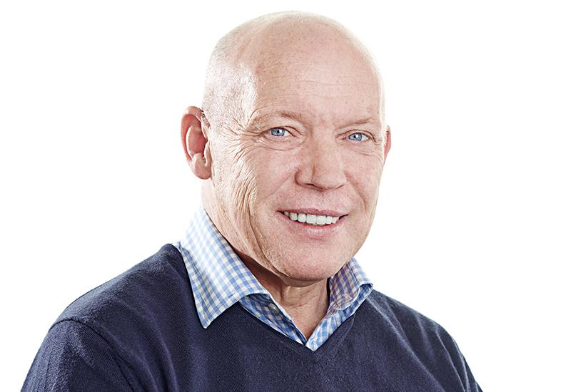 Paul Hirst crop
