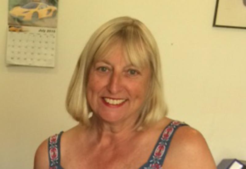 Yvonne Martin crop