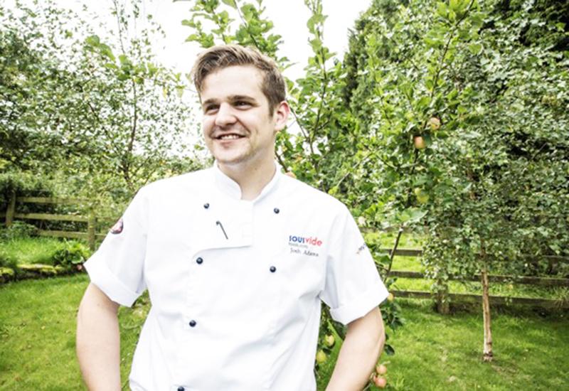 Josh Adams crop
