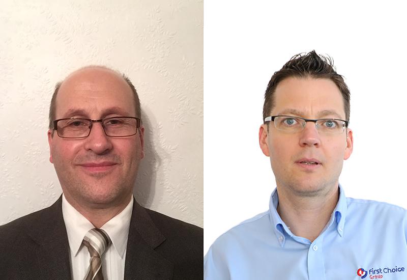 Stephen Baldock and Julian Fisher crop