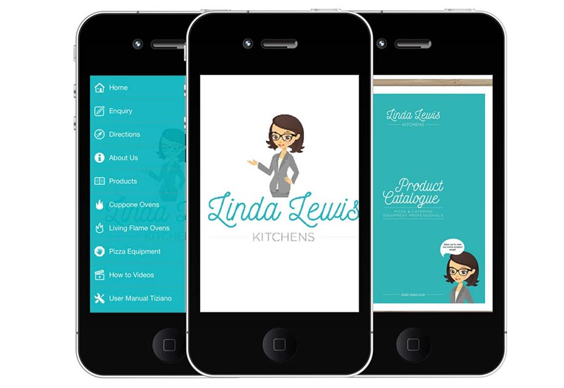 Linda Lewis Kitchens app crop