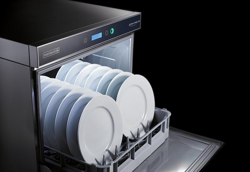 Maidaid Evolution Under counter Dishwasher crop