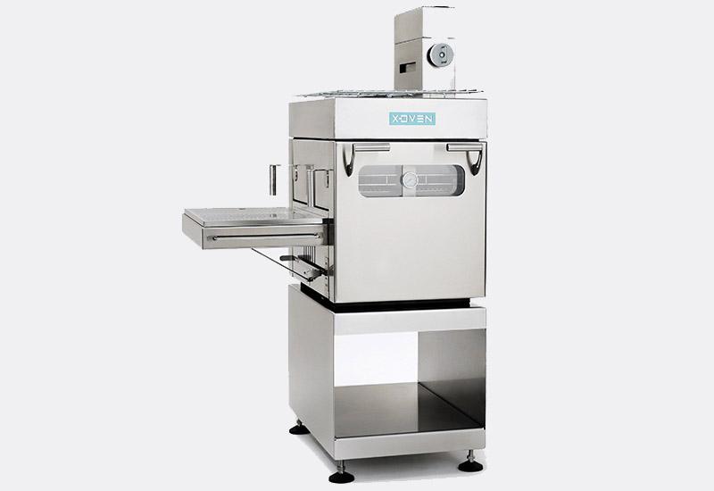 X-Oven from Certa Cooking Equipment crop