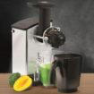 CEADO CP150 cold press juicer from Metcalfe crop