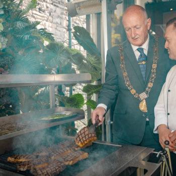 The Lord Mayor World Steak Challenge mid crop