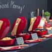 STAUB Cocotte Buffet Lid Holder crop
