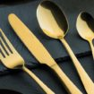 Utopia-introduces-gold-Manhattan-cutlery-to-the-tabletop crop