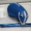 Blue Badger crop