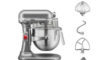 KitchenAid Pro crop