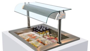 Moffats-new-refrigerated-well-drop-in-in-a-white-counter crop