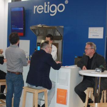 Retigo HRC