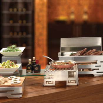 The-Multi-Chef-modular-buffet-presentation-system-is-available-from-Parsley-in-Time