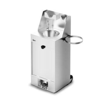 F63-503 Mobile Hand Wash BIN RING crop