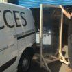 CCES sneeze guards crop