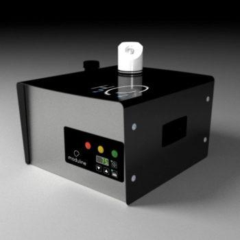 Jestic – Moduline_Hydrogen Peroxide Atomiser crop