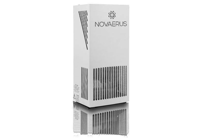 Novaerus crop