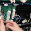 FEA issues advisory notice on electrical wiring in commercial kitchens crop