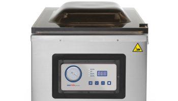 Sous Vide Tools Fresco 400 vacuum pack machine crop