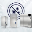 Electrolux Professional hygieneclean warewashing line crop