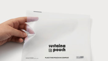 Sustaina Pouch from Sous Vide Tools crop