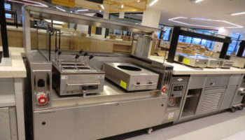 Varithek ACS with Amerex fire protection induction wok and pasta cooker fryer modules 1 crop