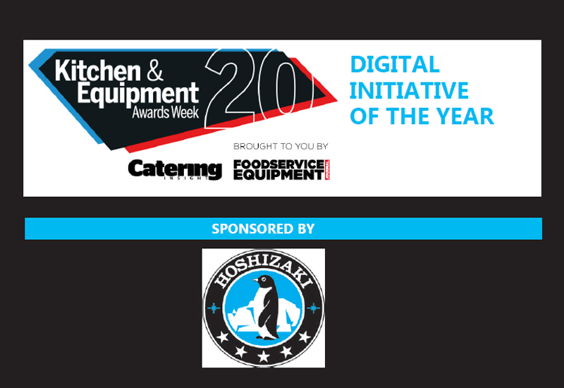 Digital Initiative of the Year