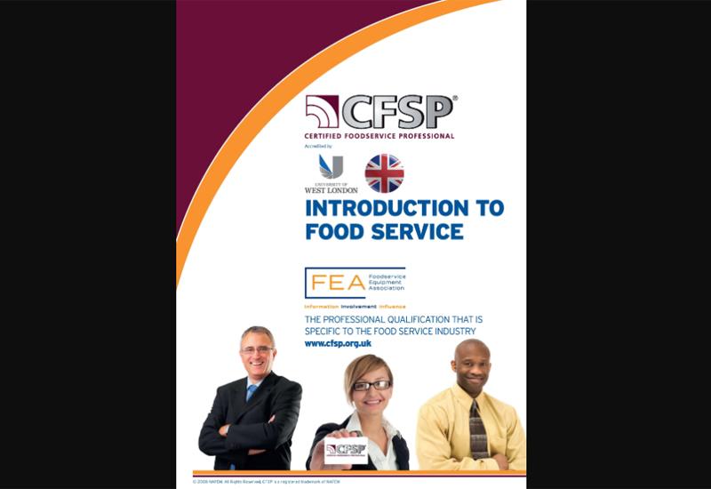 CFSP brochure