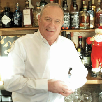 Jim Doherty the face of FEM crop