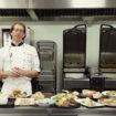 Rational's Pub Live online showcases a full pub menu crop