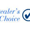 Dealer's Choice logo crop