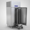 Williams WTBC70 blast chiller with trolley crop