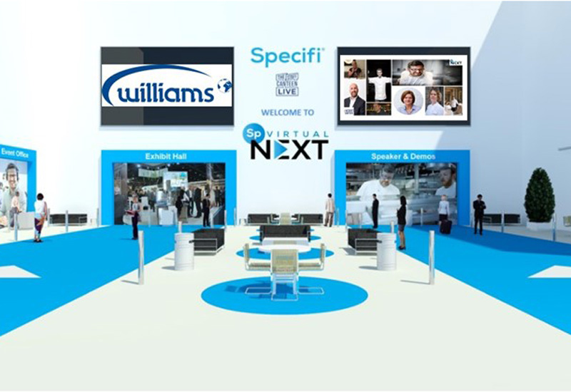 Williams vNext crop
