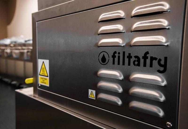 Filtafry crop