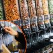 Los nuevos dispensadores de producto a granel BINS de Araven Group contribuyen a una compra más agradable y responsable crop