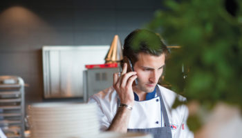 Rational offers support for chefs crop