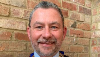 Steve Hobbs chair of FEA crop