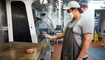 06 Kitchen staff working alongside CookRight crop
