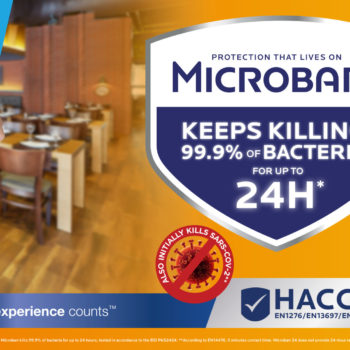 P+G article image – 102020 PGP Microban 24H Food Service KV_Landscape