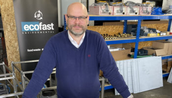 Steve Witt – Ecofast Environmental UK Ltd crop