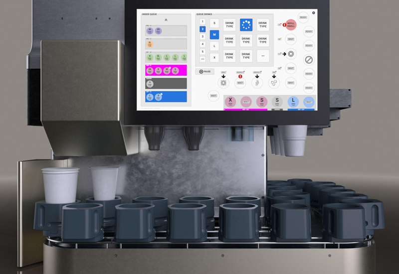01 Miso + Lancer Automated Beverage Dispenser crop