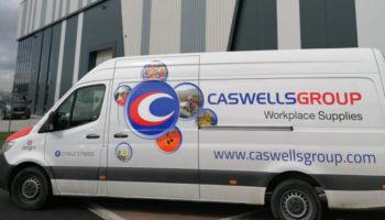 Caswells crop