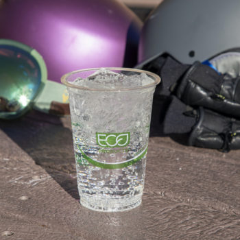 Eco-Products cold cups 1 crop