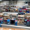 Factory 2 Covid complaint crop